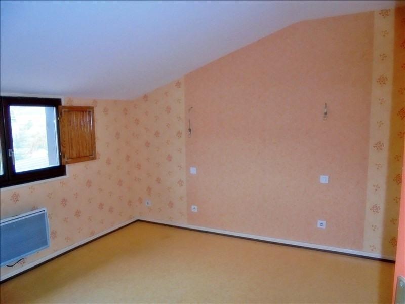 Location appartement La petite raon 500€ CC - Photo 8