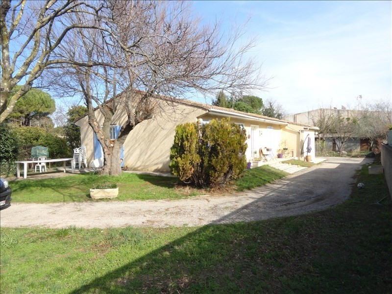 Vente maison / villa Lunel viel 296 800€ - Photo 1