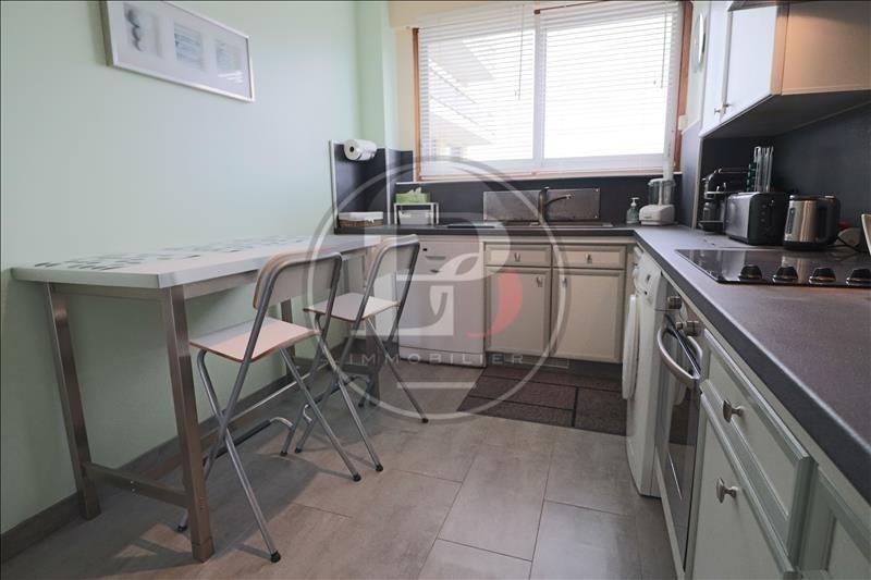 Venta  apartamento St germain en laye 389000€ - Fotografía 6
