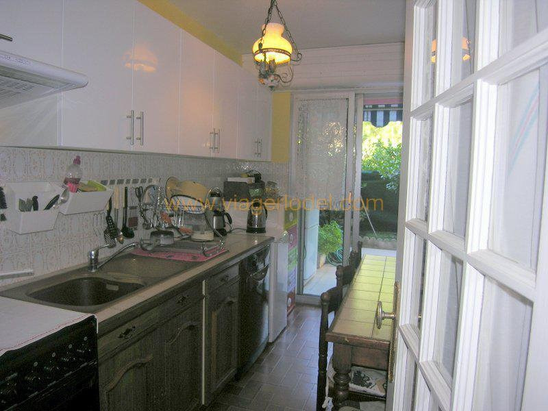 Viager appartement Antibes 74 000€ - Photo 8