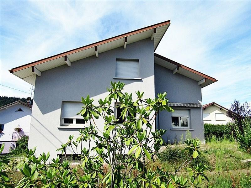Rental house / villa Raon l etape 690€ CC - Picture 1