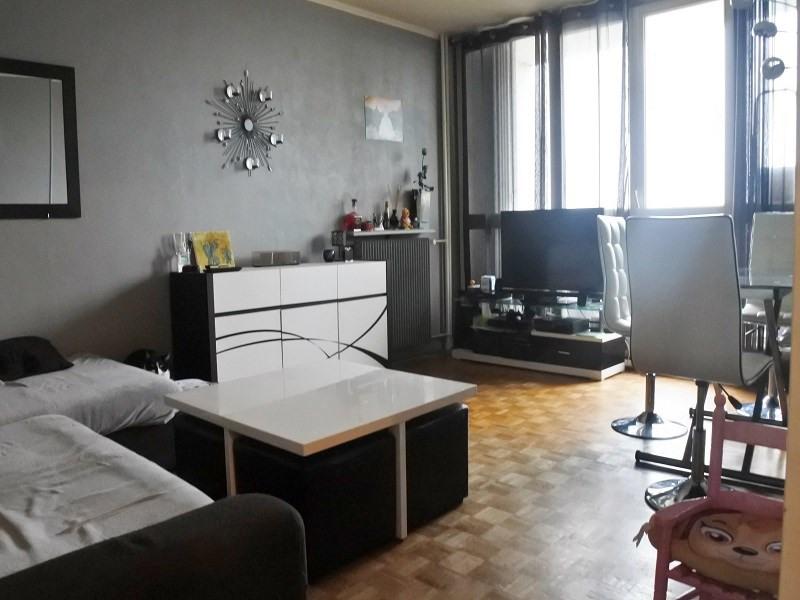 Sale apartment Montigny les cormeilles 134510€ - Picture 1