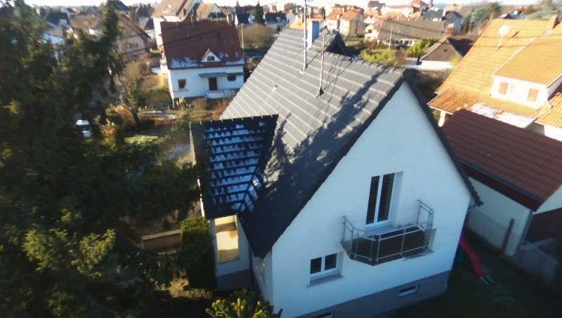 Sale house / villa Haguenau 339200€ - Picture 9