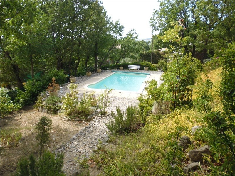 Sale house / villa Pierrevert 273 000€ - Picture 2
