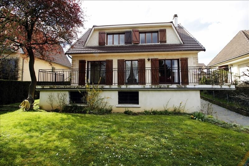 Vendita casa Fourqueux 750000€ - Fotografia 1