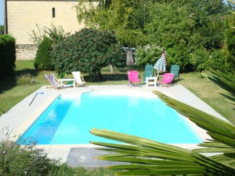 Vente de prestige maison / villa St gervais 945000€ - Photo 3
