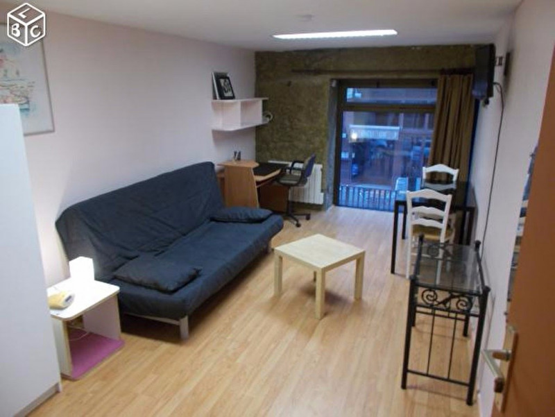 Vente appartement Lyon 6ème 299 500€ - Photo 1