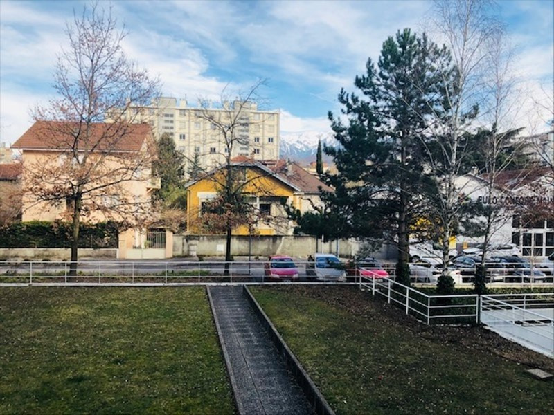 Vente appartement Grenoble 95000€ - Photo 1