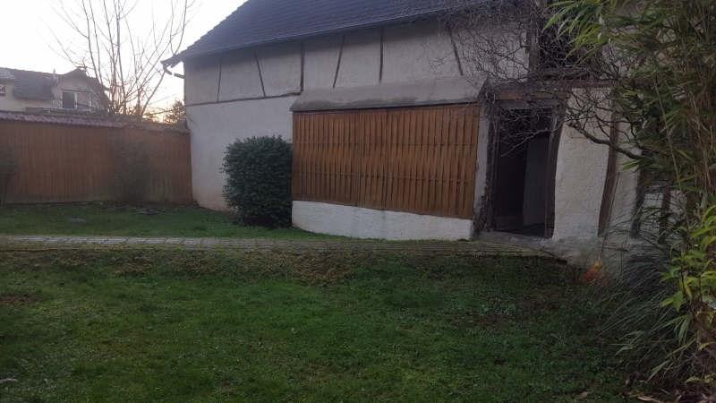 Sale house / villa St clair sur epte 159000€ - Picture 3