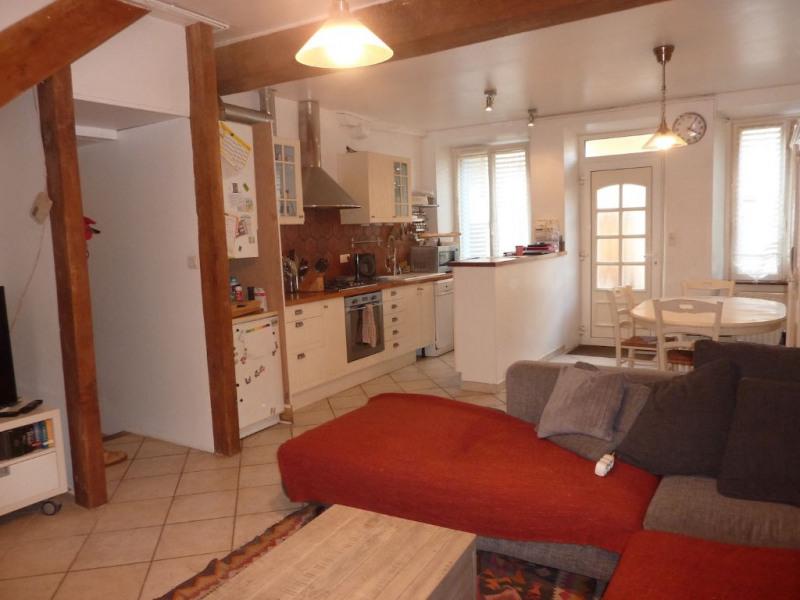 Sale house / villa Saulx les chartreux 241500€ - Picture 2