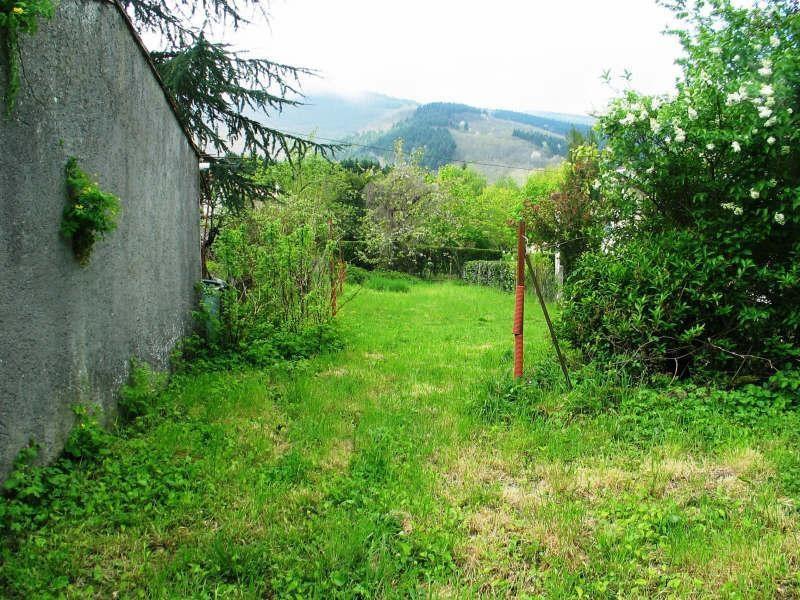 Vente maison / villa Proche de mazamet 54000€ - Photo 2