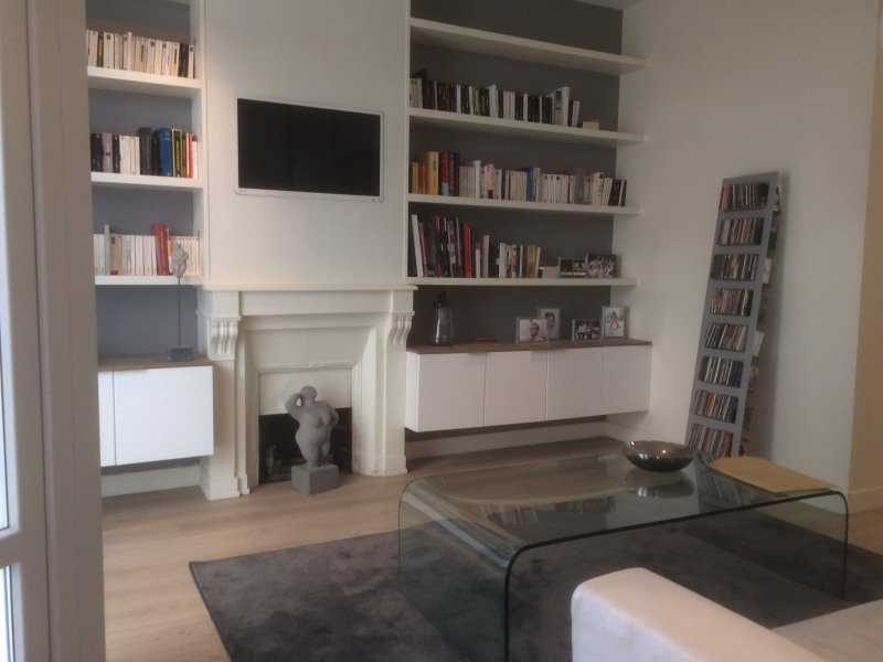 Vente appartement Paris 20ème 395 000€ - Photo 1