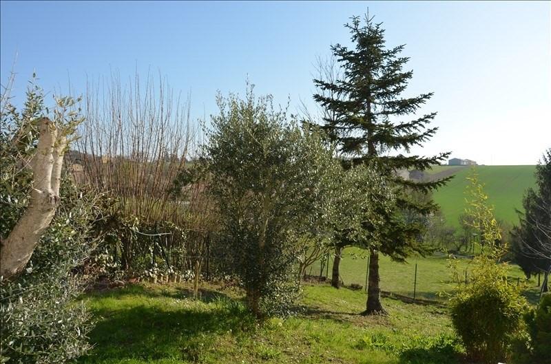 Vente maison / villa Caraman (secteur) 155250€ - Photo 1