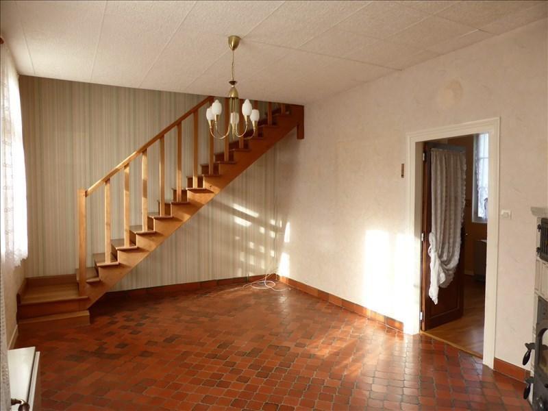 Sale house / villa Pierrefonds 160000€ - Picture 3