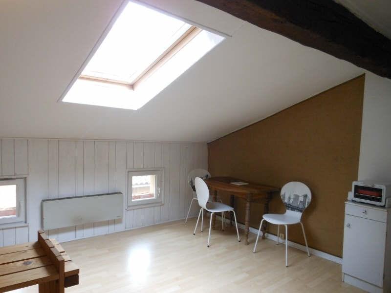 Rental apartment Toulouse 408€ CC - Picture 4