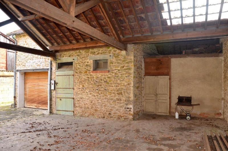 Vente maison / villa Bois le roi 218000€ - Photo 3