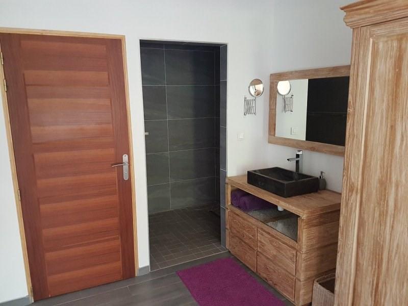 Sale house / villa St joseph 450000€ - Picture 12