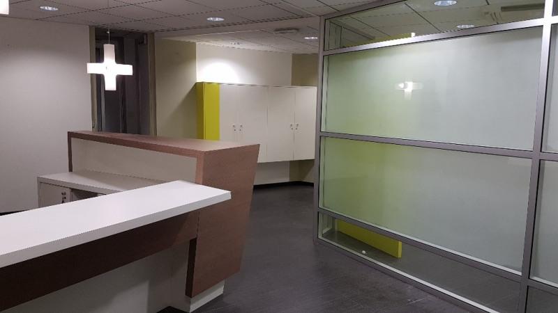 Verkoop  kantoren Toulon 450000€ - Foto 1