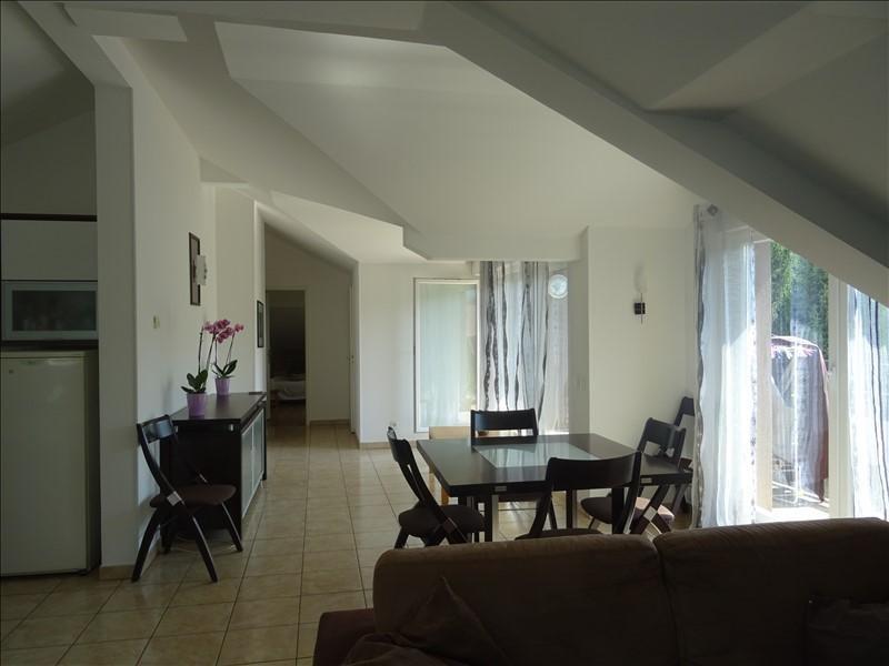 Vente appartement La roche sur foron 280000€ - Photo 3