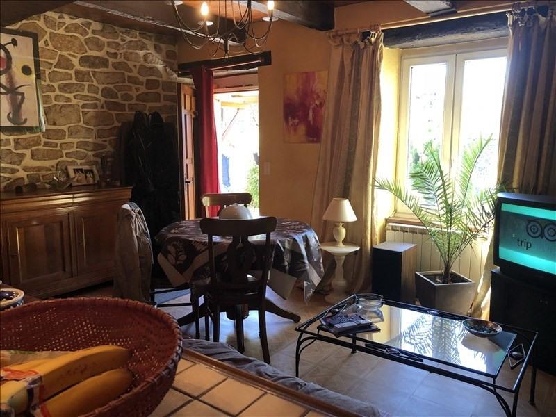 Vente maison / villa Bertholene 83000€ - Photo 1