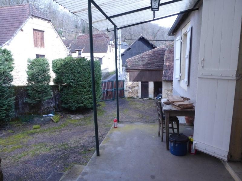 Sale house / villa La bachellerie 214000€ - Picture 2