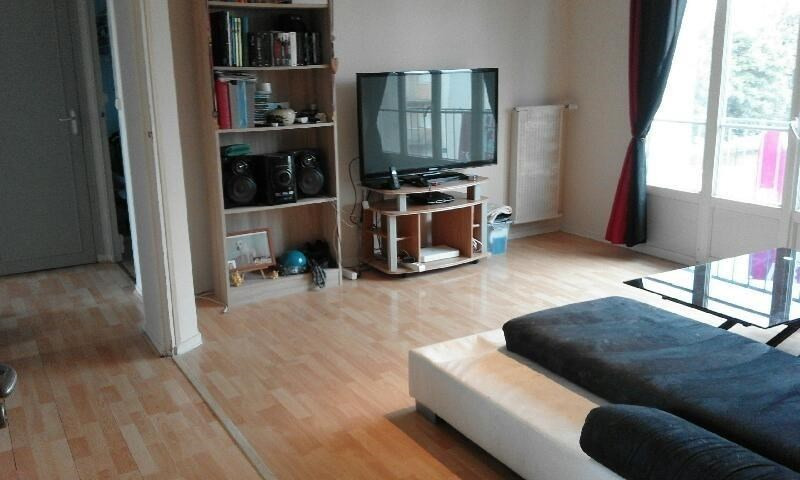 Vente appartement Troyes 62500€ - Photo 1