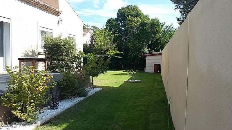 Vente maison / villa Garons 286000€ - Photo 12