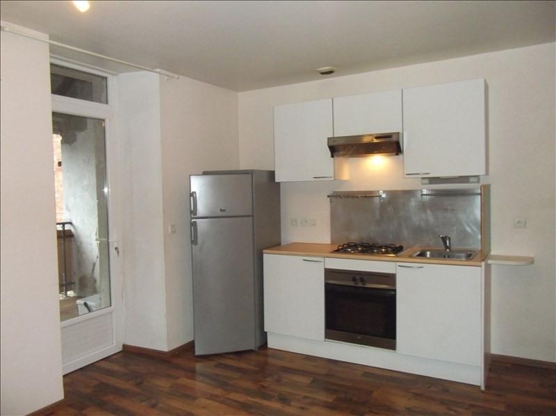 Location appartement Yenne centre 400€ CC - Photo 1