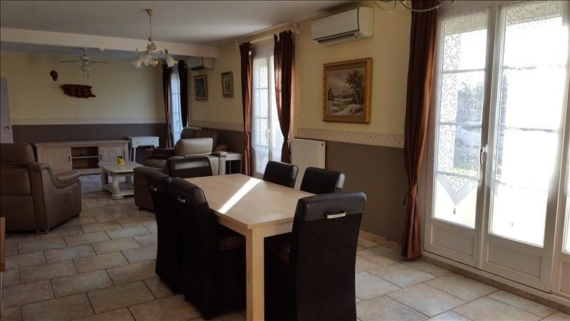 Vente maison / villa Brunemont 248000€ - Photo 1
