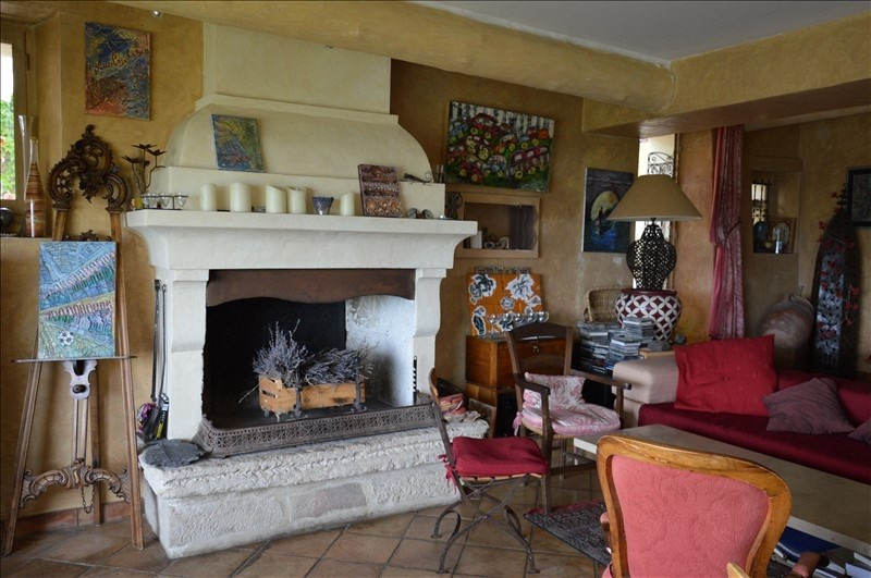 Vente de prestige maison / villa Venasque 785 000€ - Photo 6