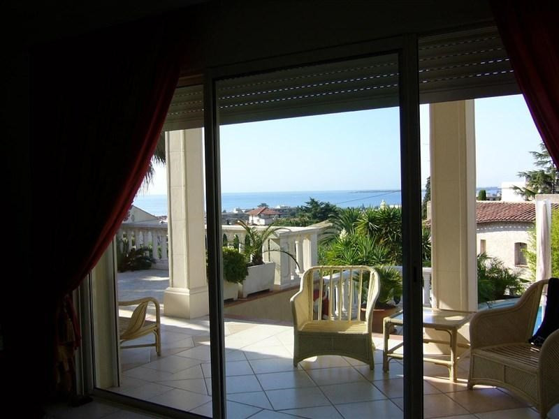 Deluxe sale house / villa Le golfe juan 1690000€ - Picture 5