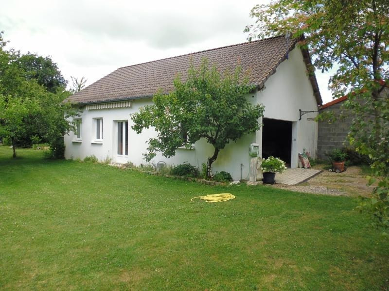 Vente maison / villa Mignaloux beauvoir 215000€ -  7
