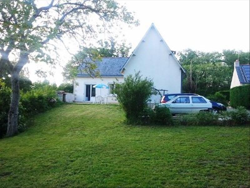 Vente maison / villa Nort sur erdre 240350€ - Photo 1