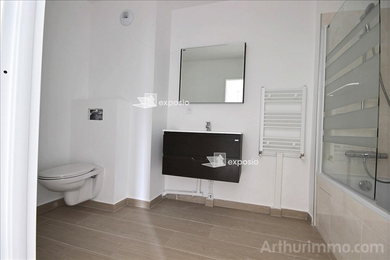 Rental apartment Asnieres sur seine 1 495€ CC - Picture 5