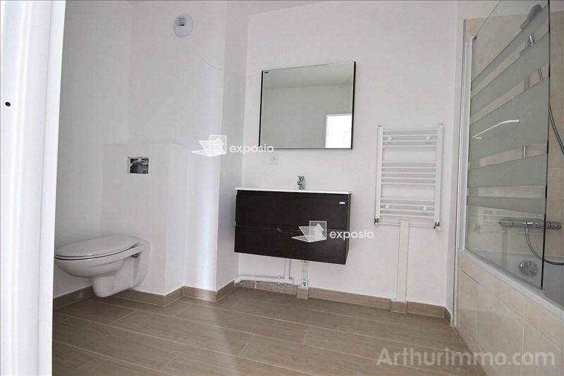 Location appartement Asnieres sur seine 1495€ CC - Photo 5