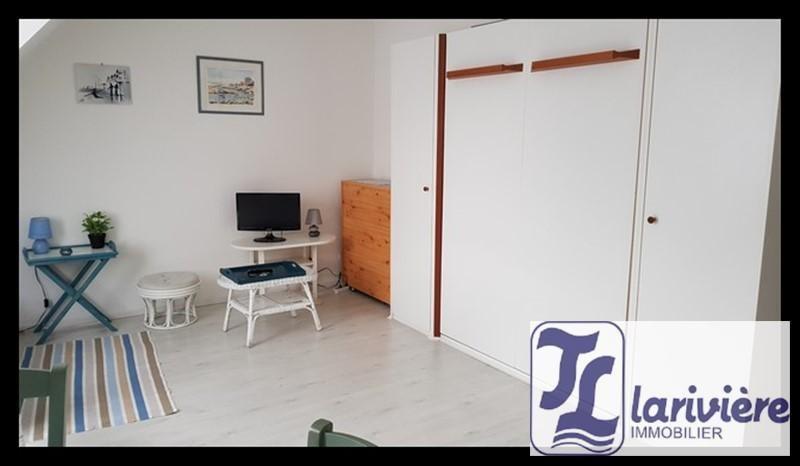 Sale apartment Wimereux 117500€ - Picture 2