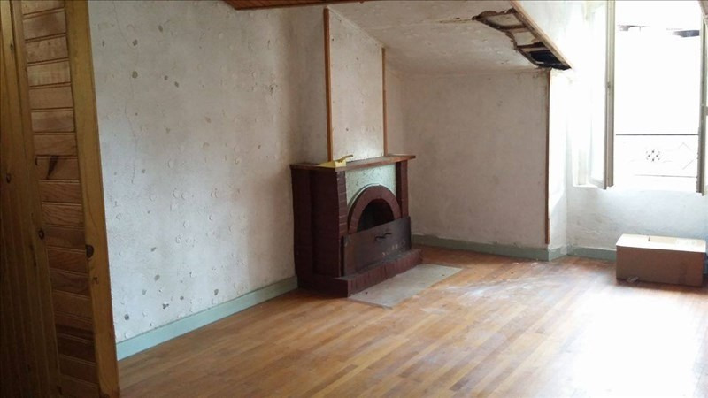 Sale building St marcellin 126000€ - Picture 3