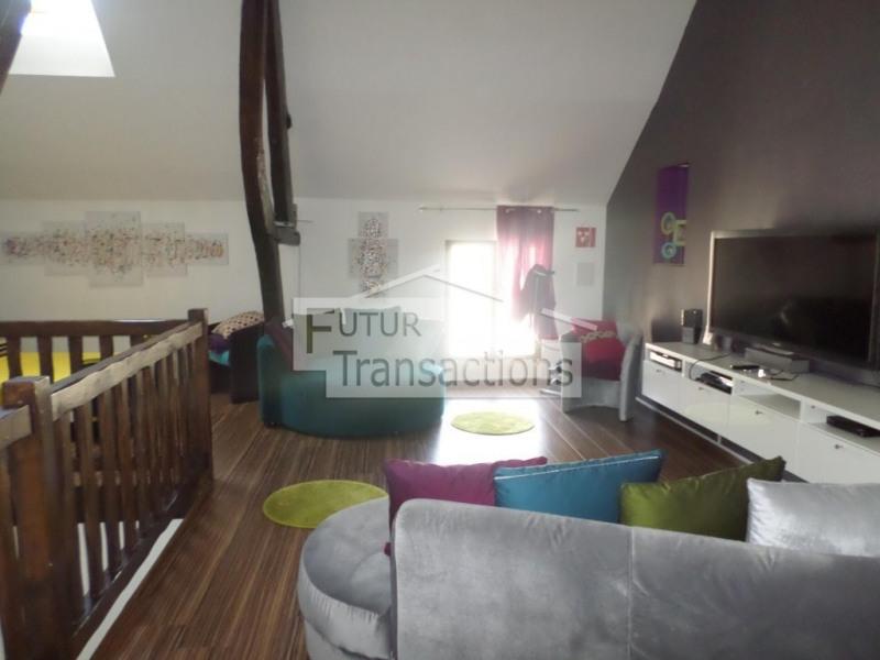 Vente maison / villa Guernes 219000€ - Photo 6