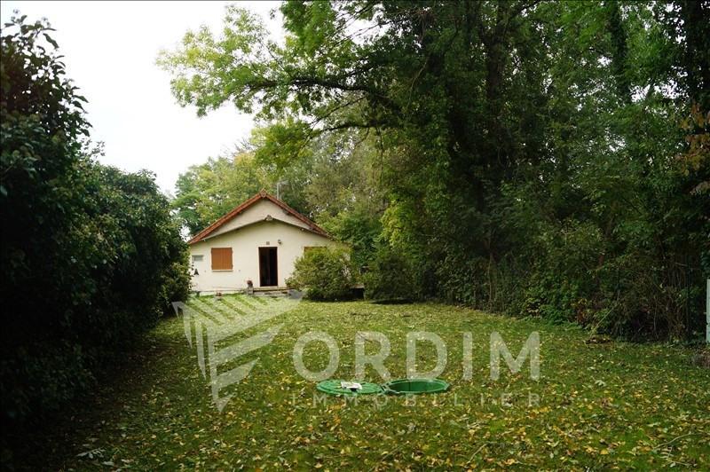 Vente maison / villa Ancy le franc 71300€ - Photo 7