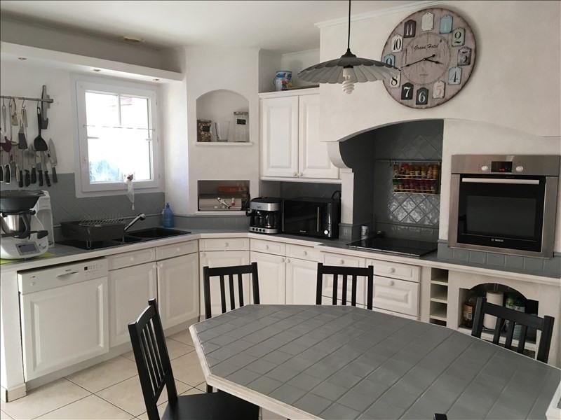 Vente maison / villa Lucon 228800€ - Photo 7