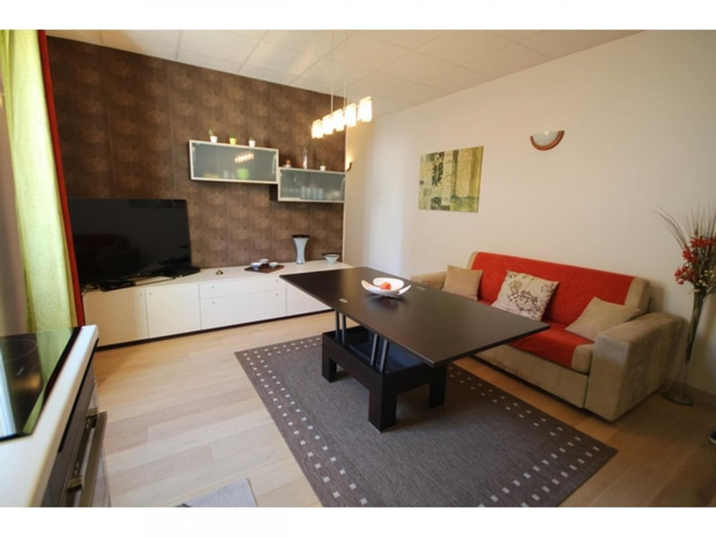 Rental apartment Nice 860€ +CH - Picture 1