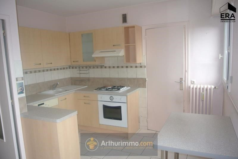 Sale apartment Bourg en bresse 98 000€ - Picture 4