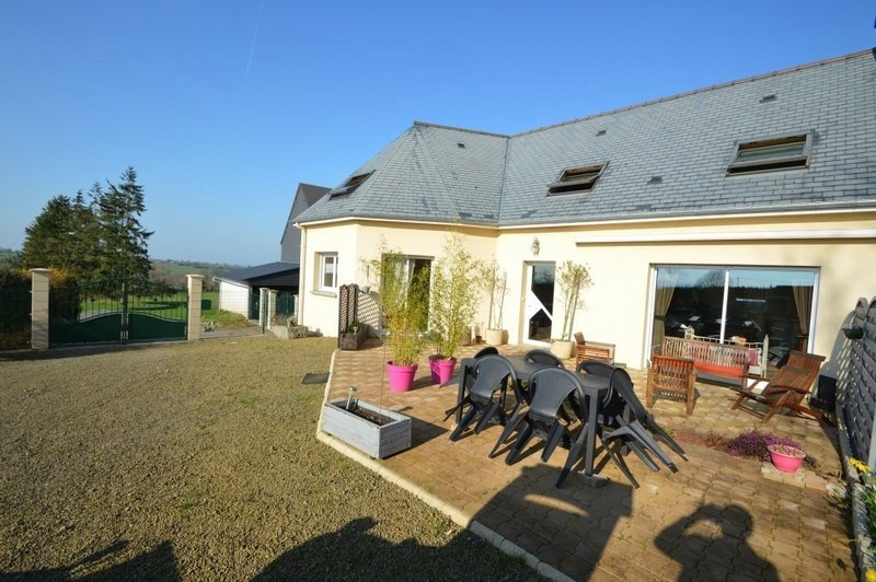 Vente maison / villa Beuvrigny 192 700€ - Photo 1