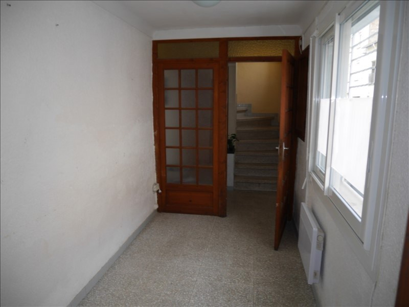 Vente maison / villa St laurent de la salanque 64000€ - Photo 4