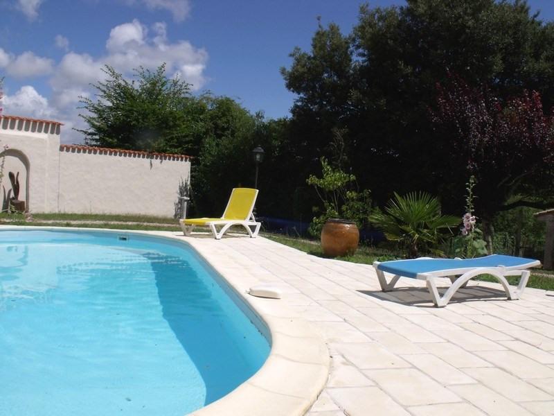 Location vacances maison / villa Vaux-sur-mer 1063€ - Photo 3