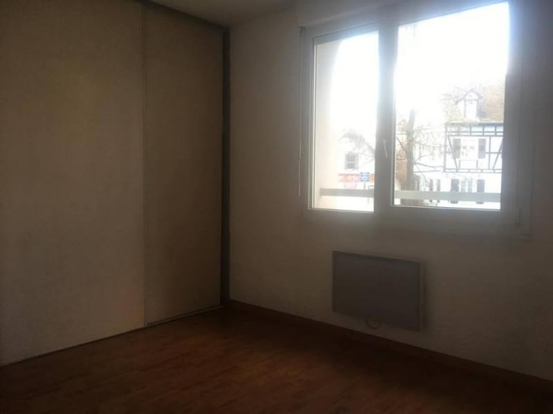 Rental apartment Strasbourg 850€ CC - Picture 13