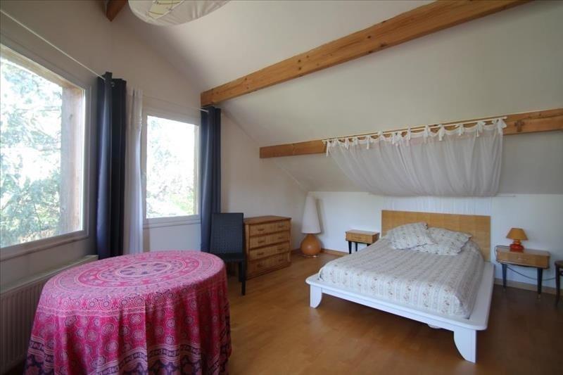 Vente maison / villa Bois le roi 540000€ - Photo 8
