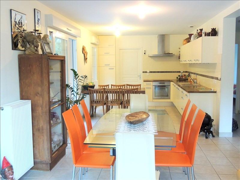 Vente maison / villa Ornex 670000€ - Photo 3