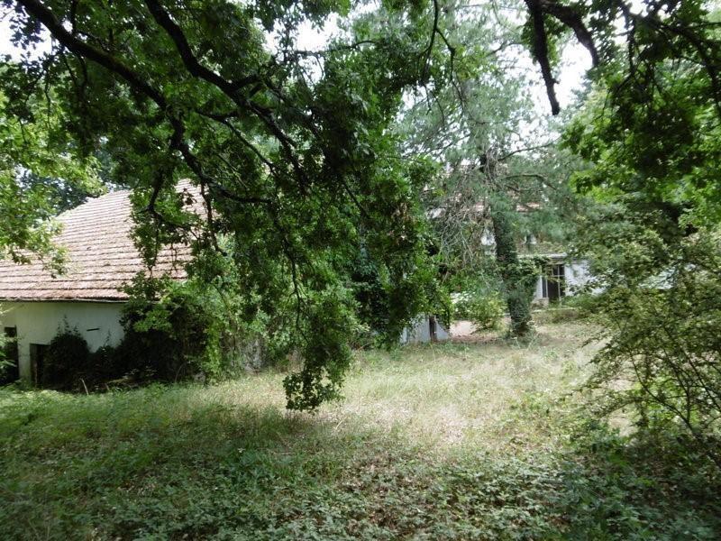 Vente maison / villa St front de pradoux 202000€ - Photo 7
