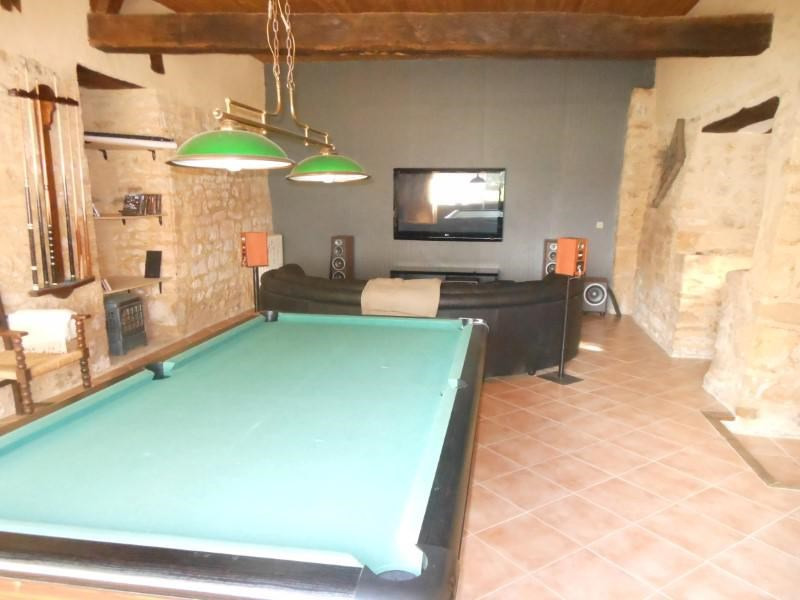 Vente maison / villa Le buisson de cadouin 498 500€ - Photo 3